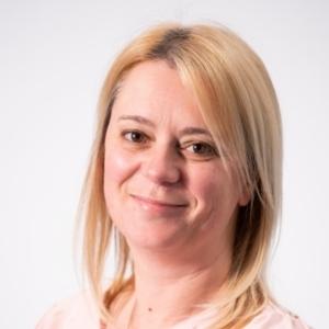 Team - Nicola Apprenticeship Lead